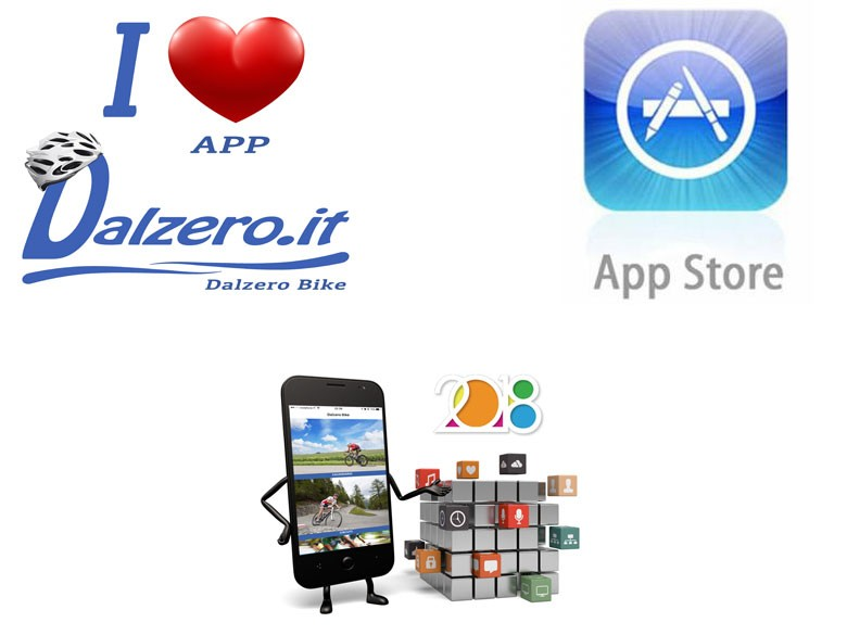 App Ciclismo Apple Store