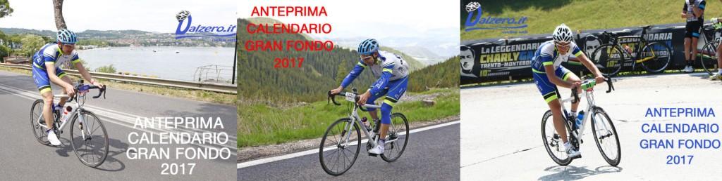 Calendario Gran Fondo 2017
