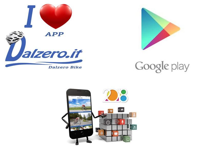 App Ciclismo Google Play