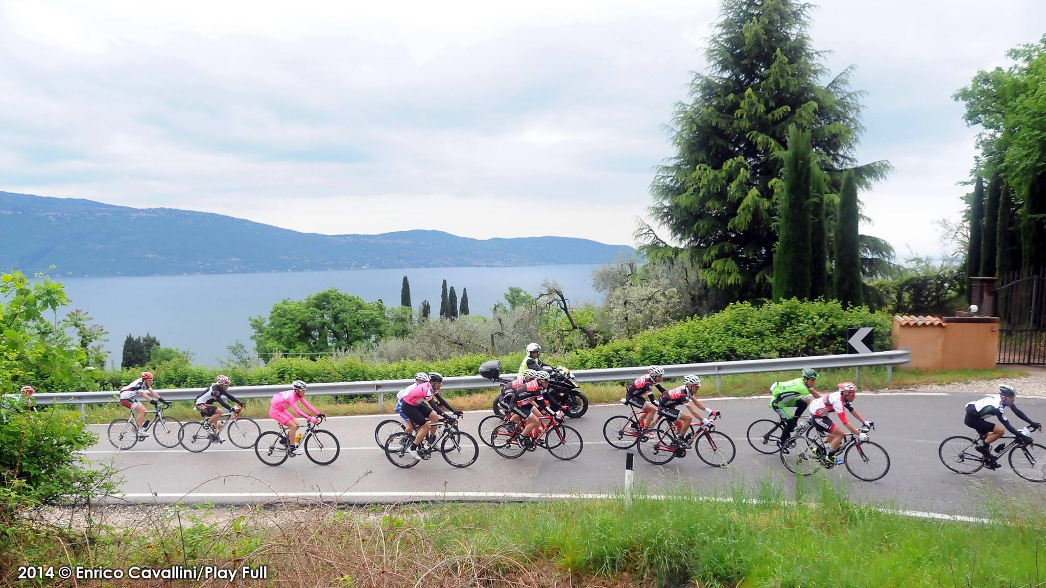 Giro dei Tre Laghi