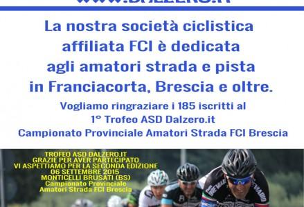 Opuscolo Brescia Oggi