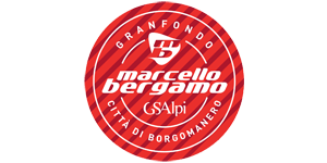 Nuovo Logo GF Marcello Bergamo