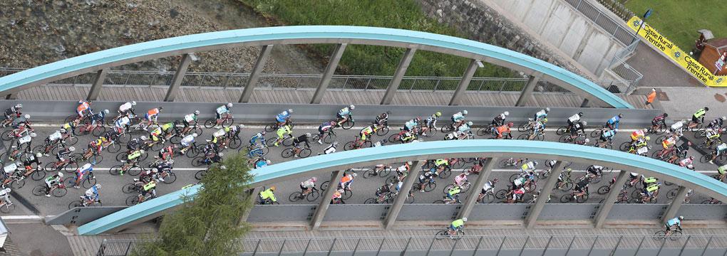 Fotografia Marcialonga Cycling