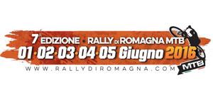 Rally di Romagna 2016