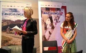 Ivana Vaccari - Soreghina 2016 (Gessica Defrancesco))