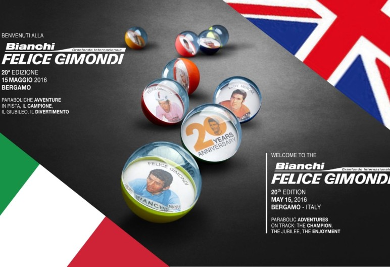 Felice Gimondi UK