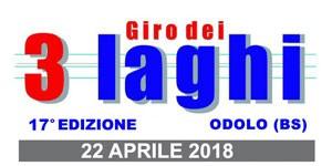 Giro 3 Laghi 2018