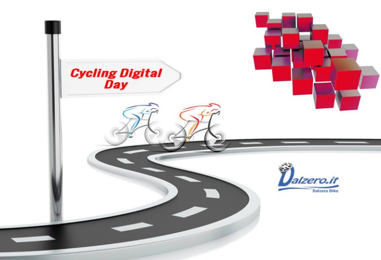 Cycling Digital Day