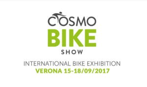 Cosmo Bike Show 2017