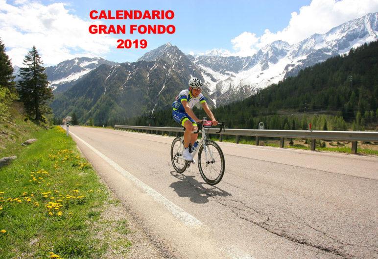 Calendario Granfondo Strada 2020.Calendario Gran Fondo 2019 Dalzero It Il Mondo Delle