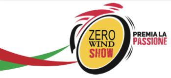 ZERO WIND SHOW2019: OFFERTE IRRESISTIBILI E TESSERA ACSI 2019