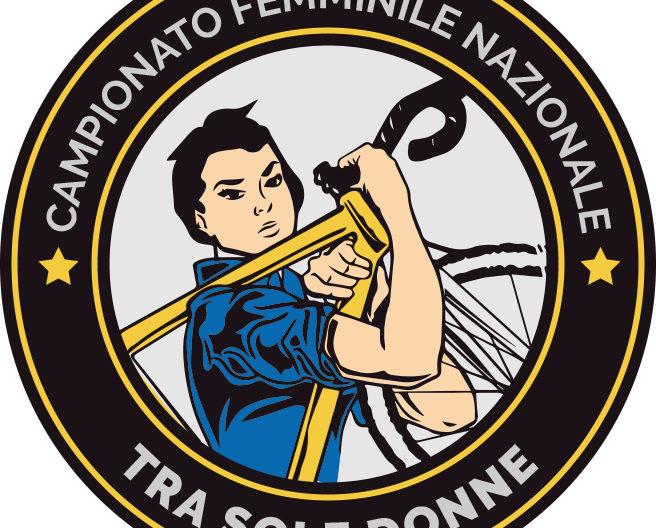 Logo Circuito Tra sole donne