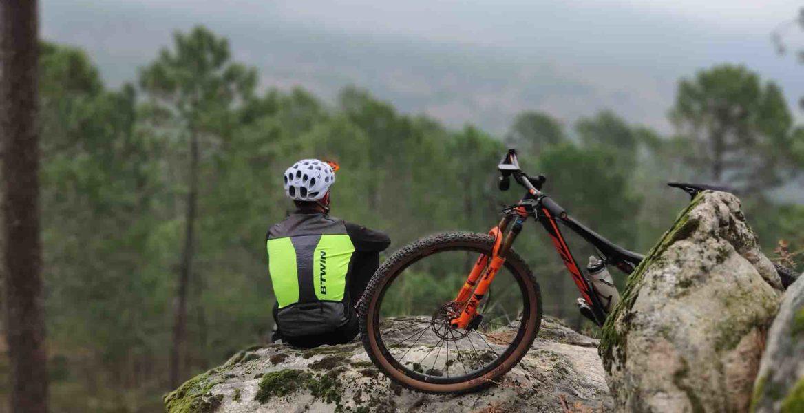 Mountain bike per adulti