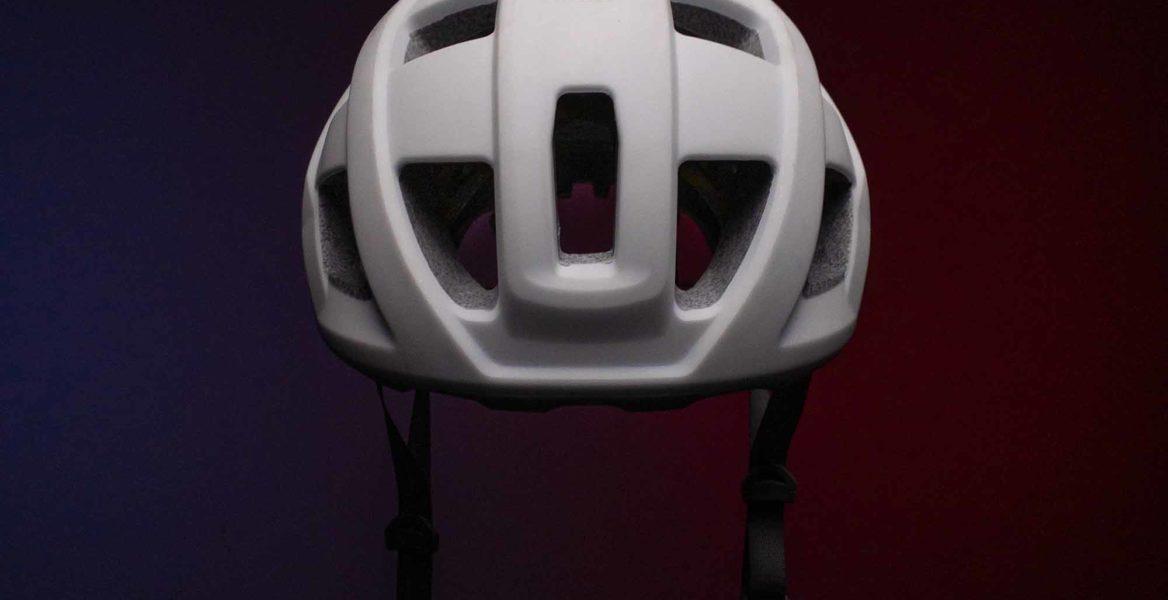 casco bici da corsa